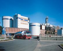 Betriebsbesichtigung Zuckerfabrik Pfeifer & Langen in Lage