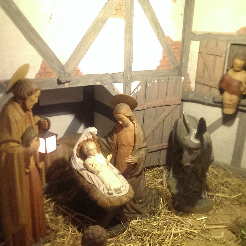 Frohe Weihnachten und ein gutes Jahr 2017