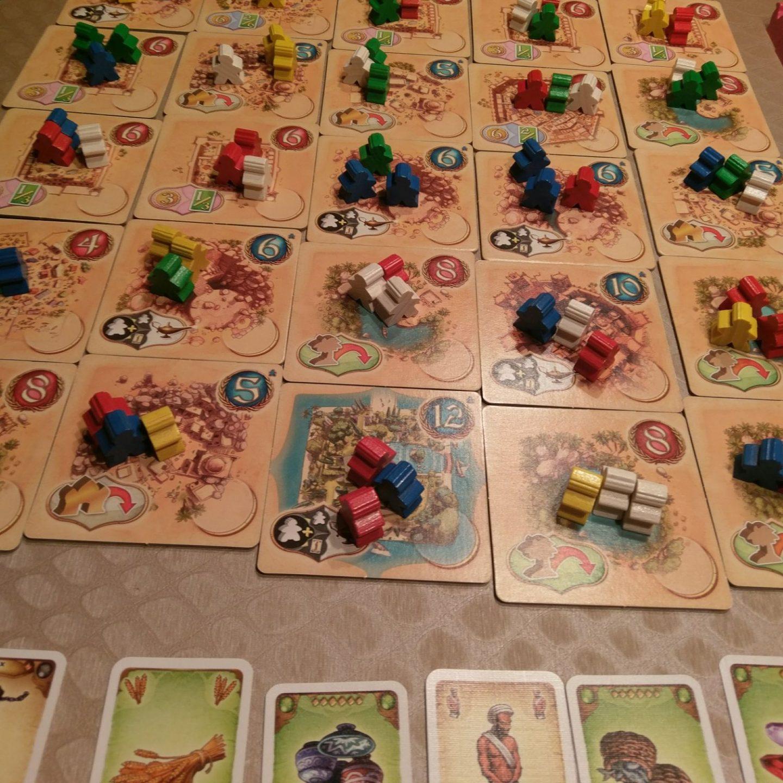 Spieletreff im Jugendheim (2)